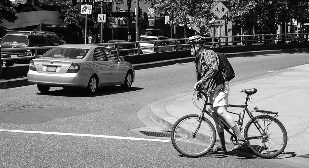Bicycle Safety Laws In Massachusetts