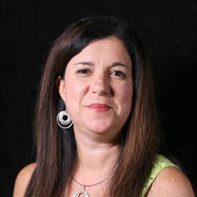 Paula Taveira