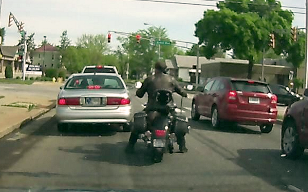 Motorcycle Safety To Avoid Accidents