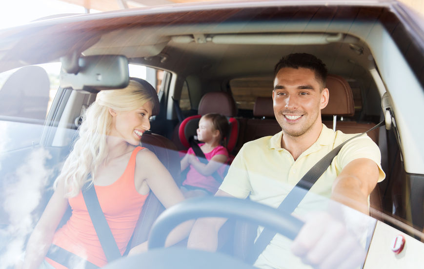 Holiday Driving & Motor Vehicle Safety