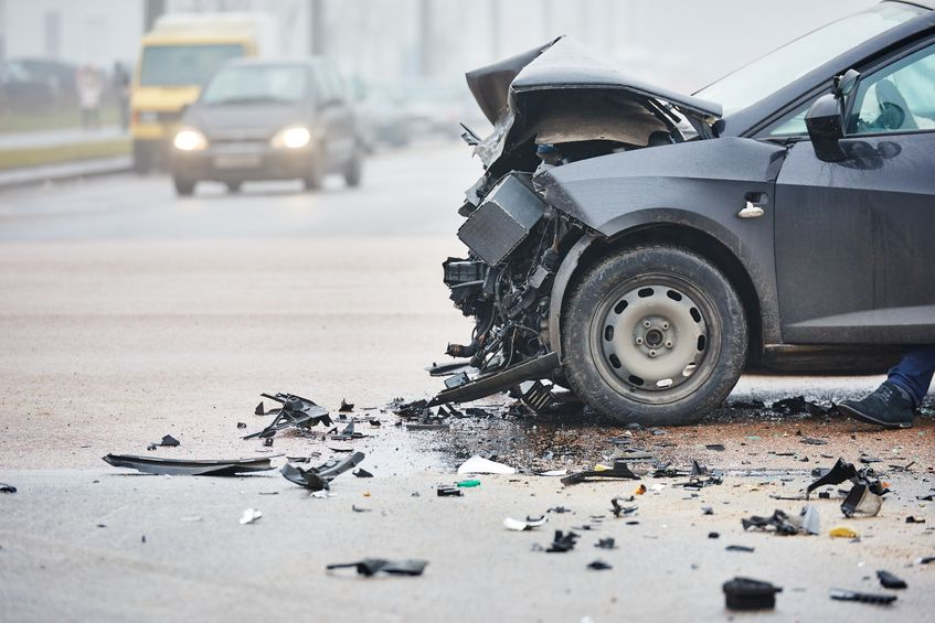 After The Car Accident: Proving Negligence