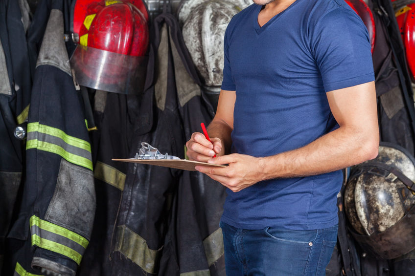 New Bedford Fire Station #2 Will Host Fire Safety Open House