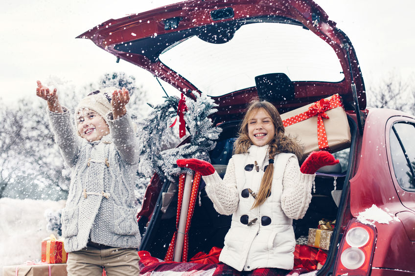 Holiday Driving Safety in Massachusetts