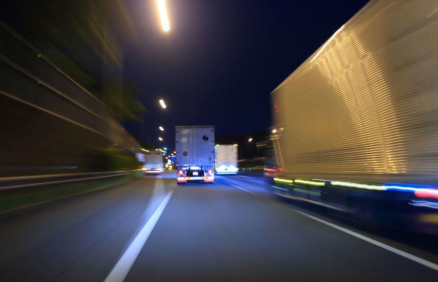 Trucker Fatigue is a Major Cause of Truck Accidents