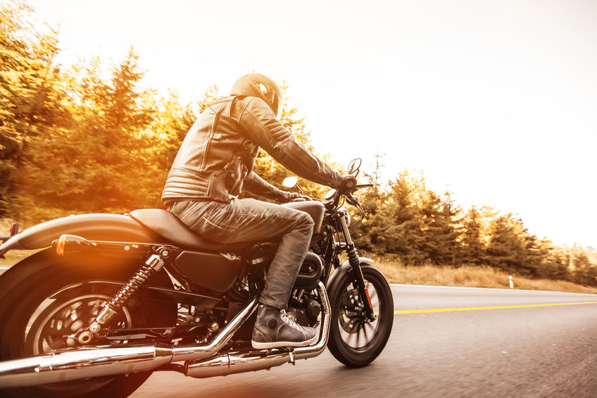 Motorcycle Helmet Laws in Massachusetts and Rhode Island