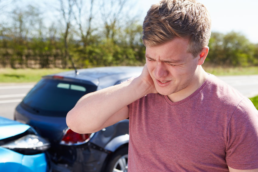 Common Injuries Caused By Car Accidents