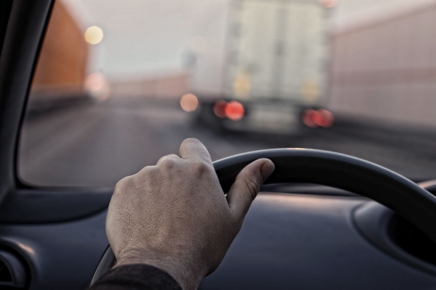 Causes Of Highway Truck Accidents In Massachusetts & Rhode Island