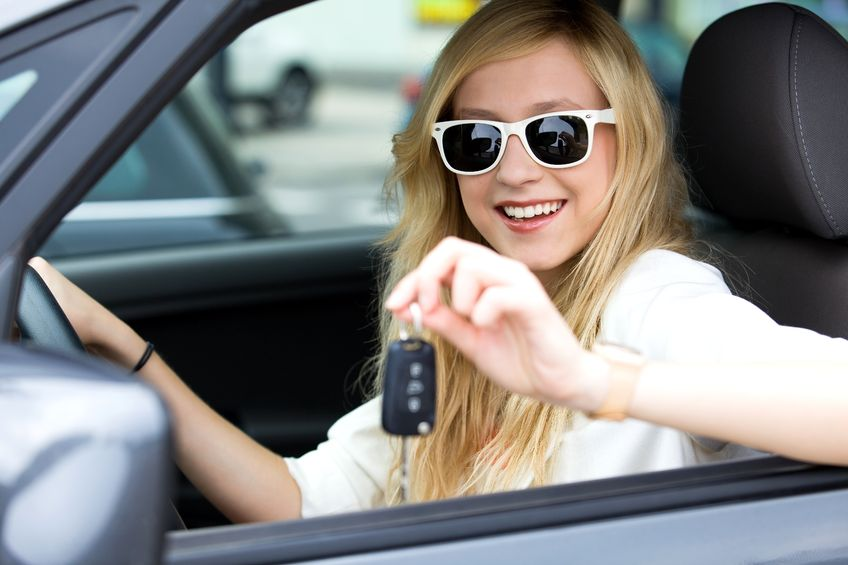 Safe Driving Tips For Teens To Avoid Car Accidents