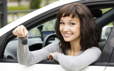 Tips For Teen Drivers To Avoid Car Accidents