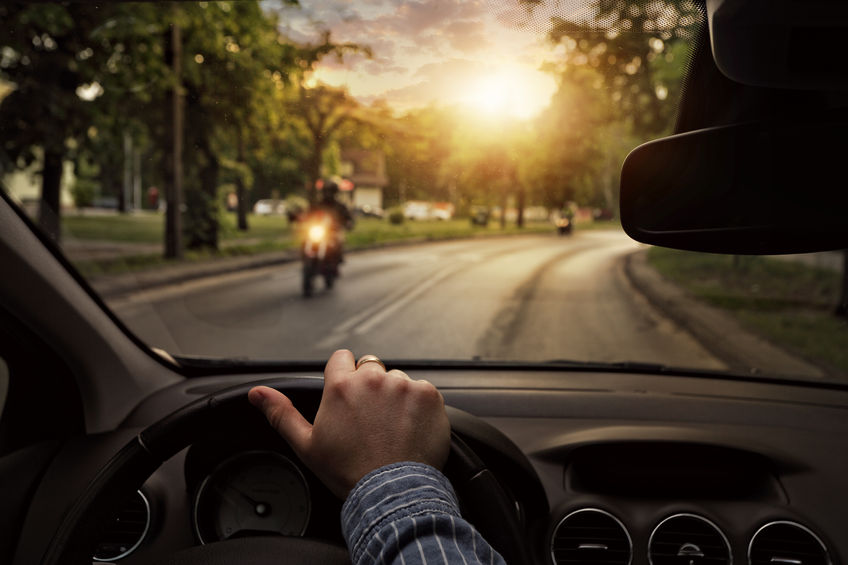 Look Twice To Avoid These Common Motorcycle Accident Causes