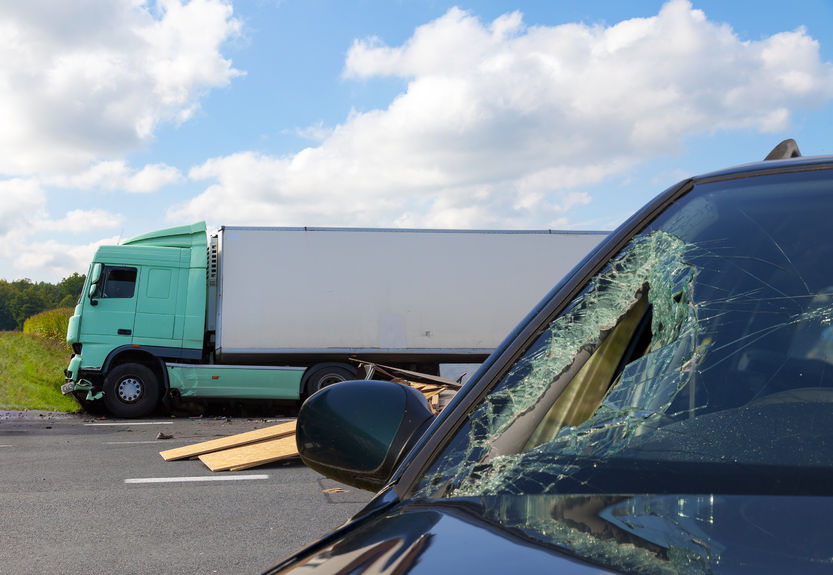 Common Truck Accidents In Massachusetts & Rhode Island