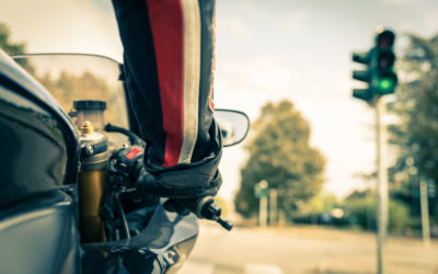 Top Causes of Motorcycle Accidents In Massachusetts & Rhode Island