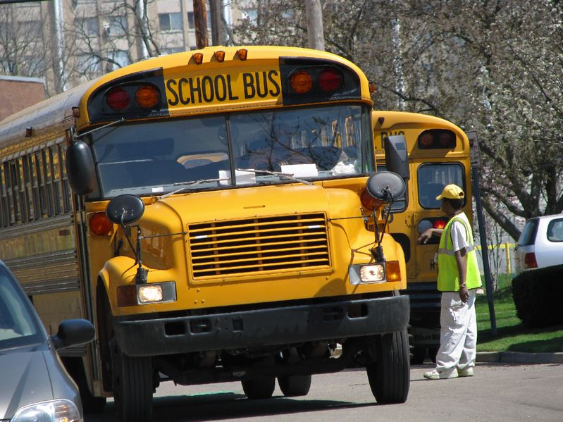 Back To School Tips To Avoid Auto-Pedestrian and Auto-Bicycle Car Accidents