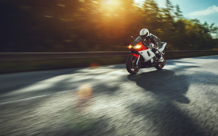 Safety Reminders To Avoid Motorcycle Accidents
