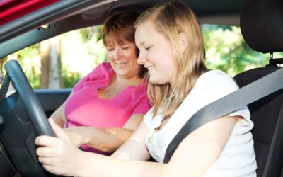 Teach Your Teenage Driver About Distracted Driving