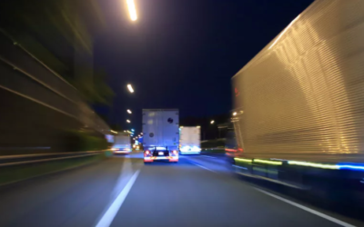 I Was Hit By A Truck On The Highway, Now What?
