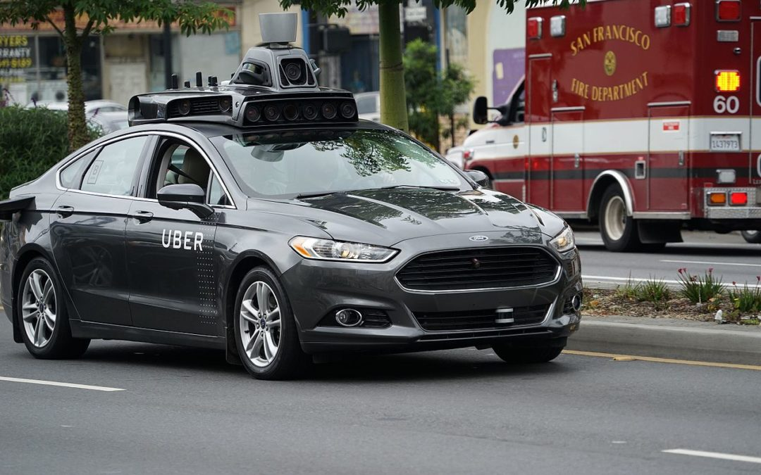 Fatal Self-Driving Car Accident Puts Spotlight On Safety