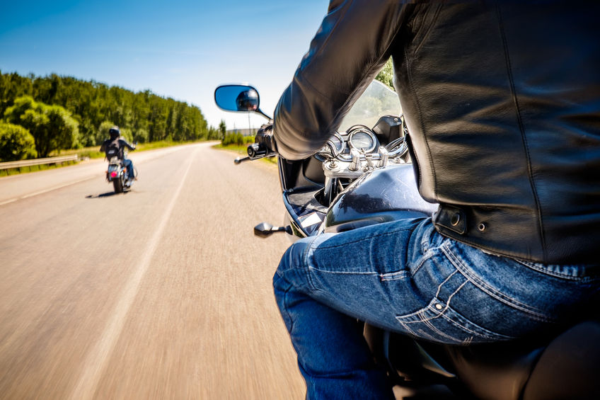 Ride Defensively To Avoid Distracted Drivers and Motorcycle Accidents
