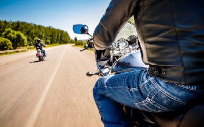 Do You Need To Wear A Motorcycle Helmet In Massachusetts & Rhode Island?