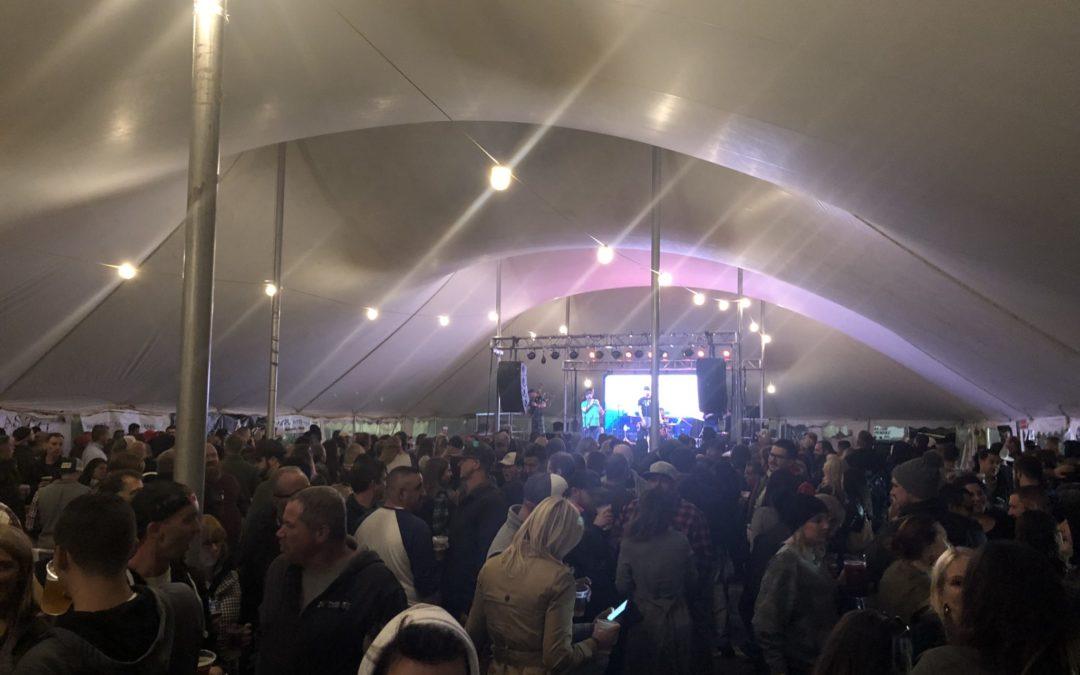 Dussault & Zatir PC Raises a Stein to New Bedford's Youth