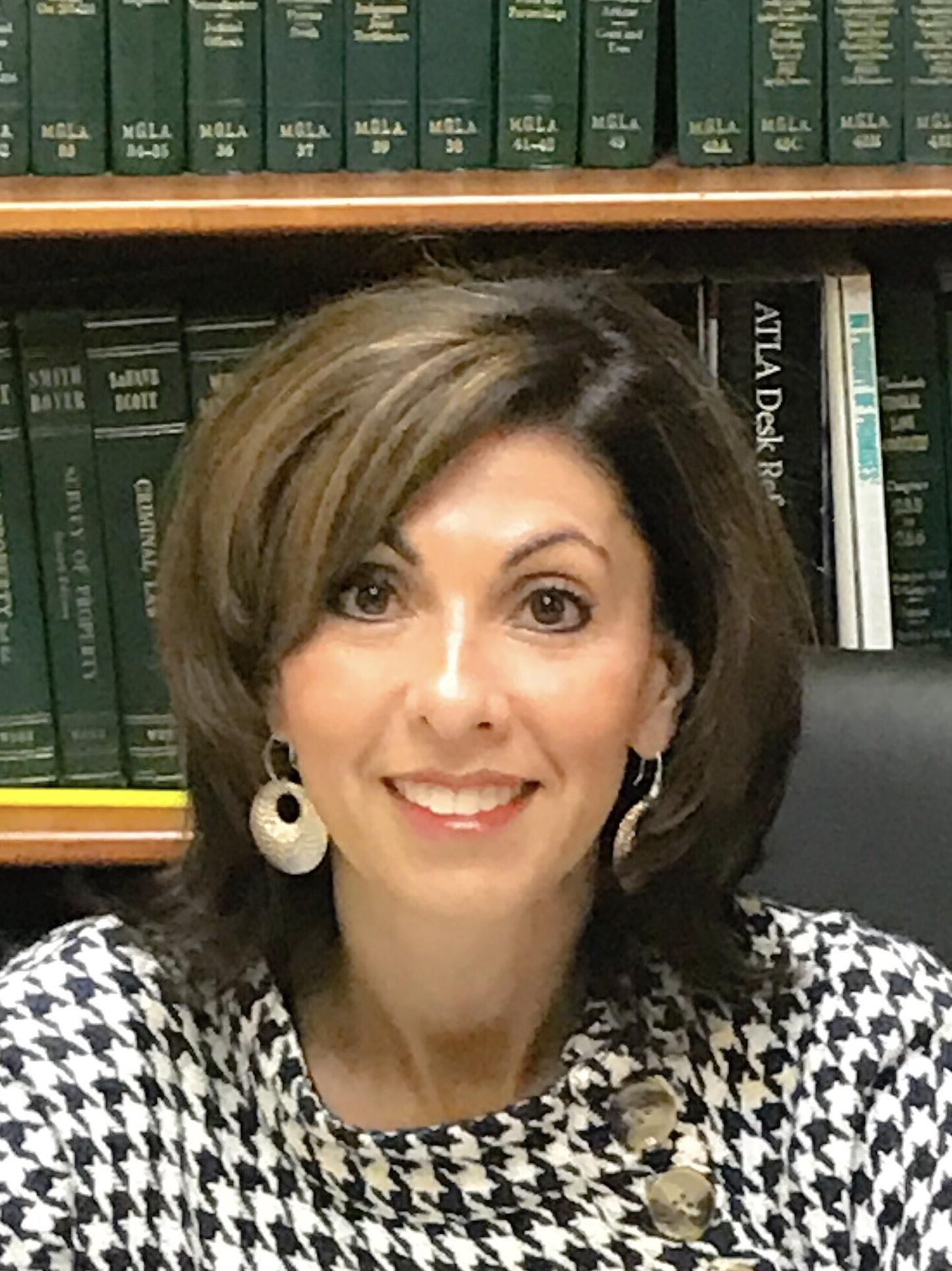 Maria Carreiro