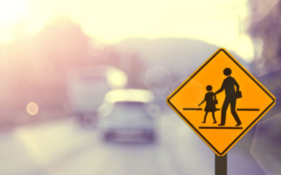 Fall River Students Struck By Car Emphasizing The Importance Of Pedestrian Safety