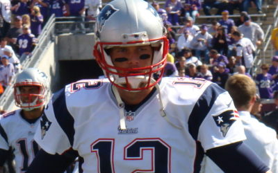Getting To and From Your Patriots Super Bowl Party Safely