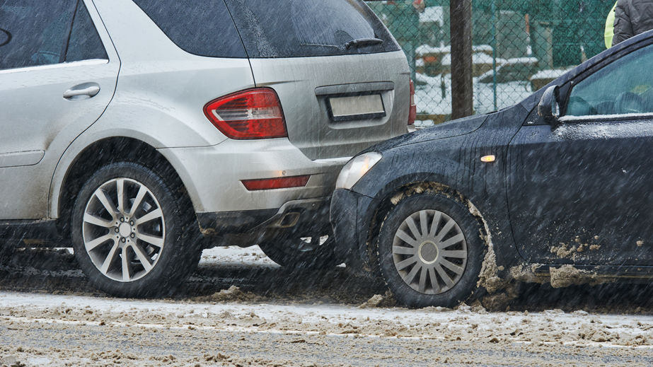Who Is At Fault In A Multiple Vehicle Car Accident?