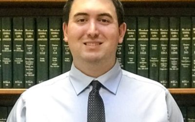 D+Z Is Expanding: We Welcome Attorney Evan M. Roessle