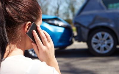 Should I Call The Police To The Scene Of My Car Accident?