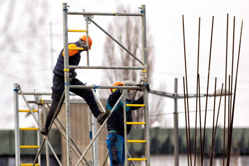 """Eliminating OSHA's """"Fatal Four"""" Construction Accident Causes Would Save Lives"""