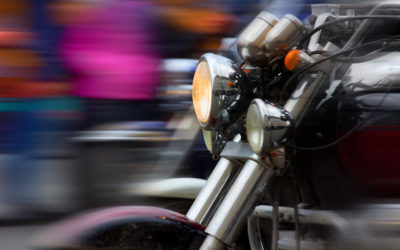 Top 3 Causes of Motorcycle Accidents In Massachusetts & Rhode Island
