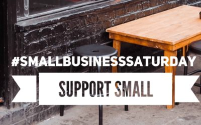 Small Business Saturday is Saturday: Check out our 2019 Local List!