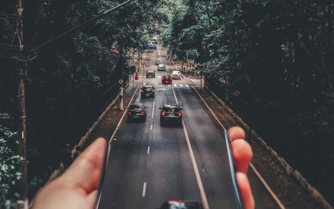 How the new Massachusetts Distracted Driving Law will impact you