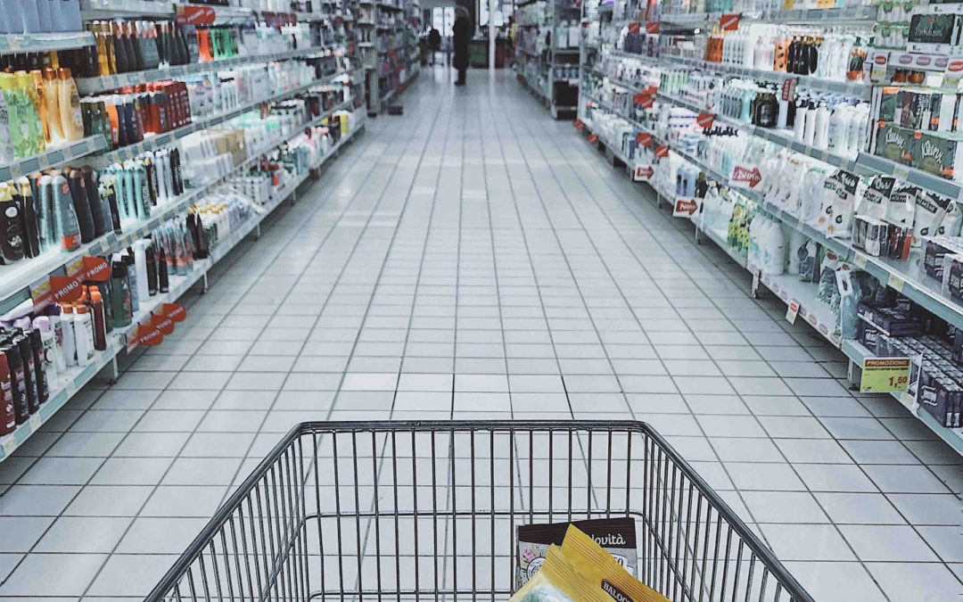 Been hurt in a restaurant or grocery store? 6 Things you need to know.