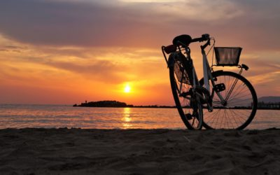 Bicycles are everywhere during the pandemic – are you being safe?