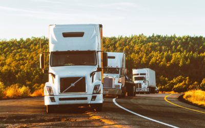 Car accident with a truck – what do I do?